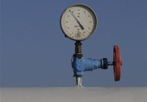Газпром не верит, что Украина сможет сократить закупки газа в этом году