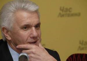 Литвин заявил, что Медведько не будет рассказывать Раде о нарушениях на выборах