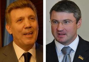 Янукович включил в состав Комиссии по укреплению демократии регионала Кивалова и бютовца Мищенко