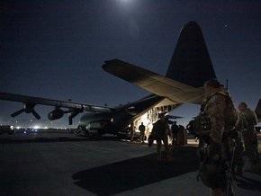 Возле международного аэропорта Кабула прогремел мощный взрыв
