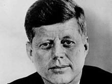 Внебрачный сын  Джона Кеннеди требует образцы ДНК