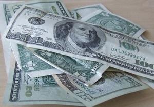 Украина увеличила отрицательное сальдо внешней торговли до $9 млрд