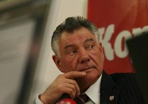 Милиция закрыла дело против Омельченко, сбившего насмерть пешехода