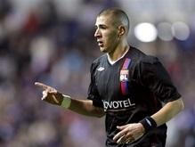 Лига 1: Нервная победа Лиона