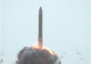 Пентагон: Китай наращивает свой ядерный арсенал
