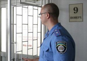ГПС: Тимошенко заявляет, что будет сопротивляться, если ее попытаются доставить в суд