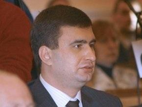Глава Одесского горздрава заявляет, что ей угрожал расправой лидер партии Родина