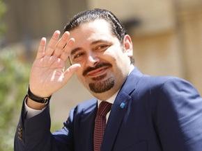 Саада Харири, не сумевшего сформировать правительство Ливана, вновь назначили премьером