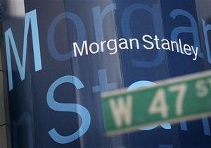 Один из крупнейших инвестбанков США получил $2,15 млрд прибыли за квартал