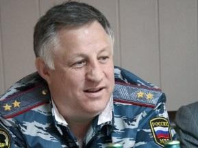Источник: Главу МВД Дагестана застрелили из оружия спецслужб