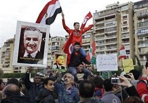МИД настойчиво рекомендует украинцам воздержаться от поездок в Египет