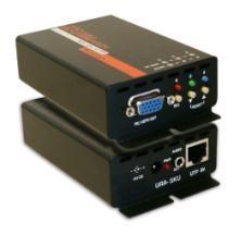 НПП «Родник» объявляет о начале продаж оборудования для передачи аудио- и видеосигналов высокой четкости, производства компании Hall Research Inc.