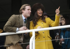 Меховые шапки - новый тренд среди знаменитостей