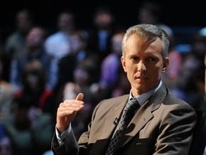 В БЮТ объяснили мотивы своего обращения к таможне по поводу обыска Хорошковского