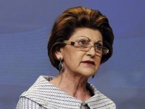 В Еврокомиссии свиной грипп советуют называть новым гриппом
