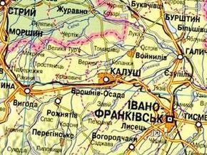 На Прикарпатье поймали грузина, ограбившего оператора АЗС