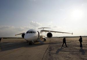 Украинский министр: Ан-158 составляет достойную конкуренцию российскому Sukhoi Superjet 100