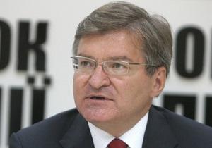 Соратники Тимошенко будут добиваться санкций ЕС против украинских судей и прокуроров