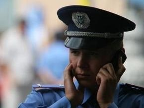 В Днепропетровске мужчина из-за обиды на дочь  заминировал  ресторан