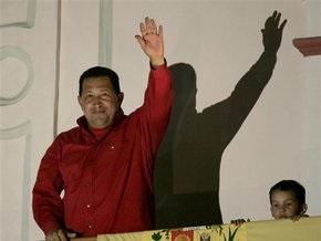 США признали итоги референдума в Венесуэле
