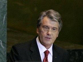Ющенко увидел предпосылки стабилизации на валютном рынке