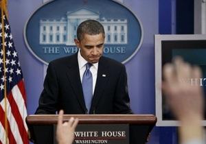 В США закон о медреформе отправят на новое голосование