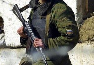 В Чечне двое военнослужащих были убиты на сторожевом посту