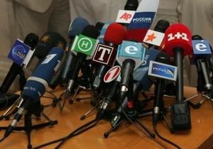 Глава МВД распорядился информировать его лично о задержаниях журналистов