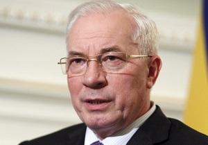 Азаров: Объем госгарантий в 2011 году составит 15 млрд гривен