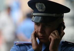 В МВД подтвердили факт нападения на зама киевского губернатора. СМИ узнали его имя
