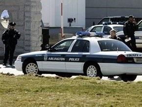 В США произошла перестрелка: ранены восемь полицейских