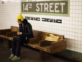 В нью-йоркском метро появится реклама атеизма