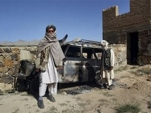 В Афганистане убиты полсотни боевиков