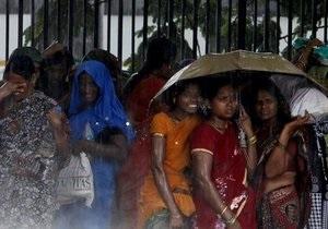 ООН: к 2028 году Индия обойдет Китай по населению