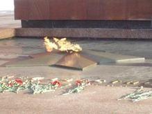 Ющенко предложил построить в столице Пантеон славы героев