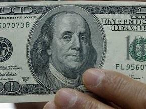 Украинцы держат доллары под подушкой