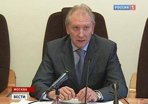 Бывшего заместителя Лужкова обвинили в получении крупной взятки