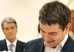 Андрей Ющенко: Я вижу, что политика сделала с отцом. Мне жаль его