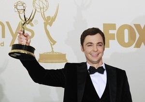 Церемония Эмми: Названы четыре лучших актера телевизионного года