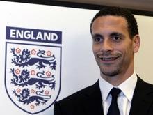 У сборной Англии новый капитан
