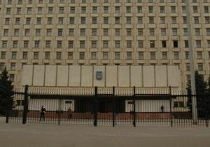 ЦИК снял с выборов 19 кандидатов-мажоритарщиков
