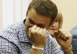 Навальный купил билет в Москву