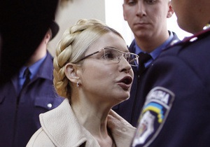 УП: Известия выдали слова Тимошенко десятилетней давности за свежее интервью из СИЗО