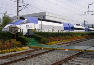 Евро-2012: Киев и Львов соединит скоростной поезд