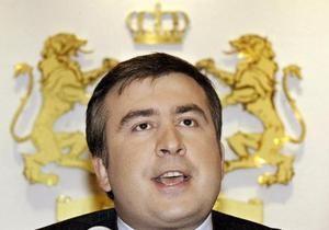 Правительство Грузии заставит Саакашвили экономить