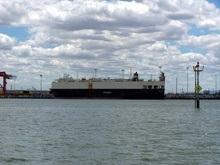 В Австралии задержали судно с российским экипажем