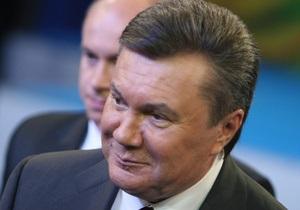 Банковая объяснила Корреспонденту, зачем Януковичу самолет и вертолет