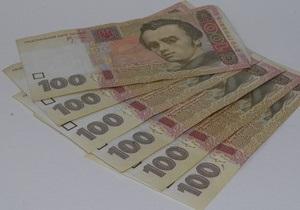 В январе-июле доходы госбюджета Украины выросли почти на четверть