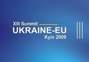 Ющенко и Баррозу подвели итоги саммита Украина-ЕС