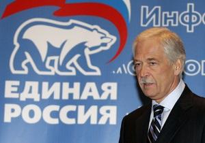 Спикер Госдумы РФ: Поздравлять нового президента Украины лучше после инаугурации